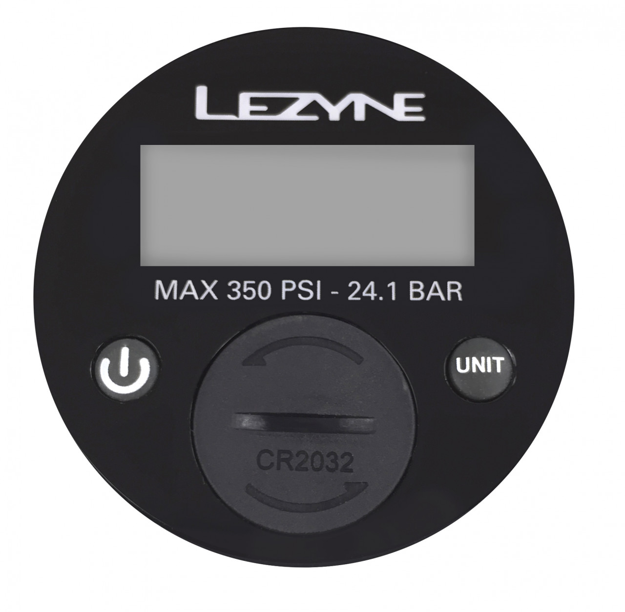 LEZYNE Digitálny tlakomer pre pneumatiky a tlmiče