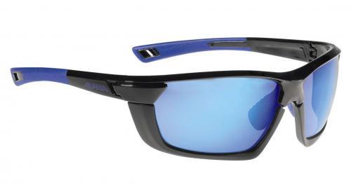 ALPINA Okuliare TRI-SCRAY MULTIFRAME čierno-modré
