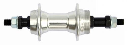 MAX1 Náboj ALU zadný na skrutkovacie voľnokolo na matice, 135mm, 36 dier