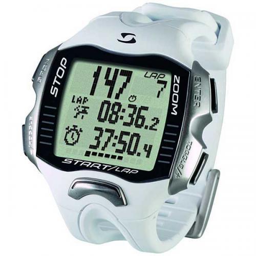 SIGMA - dopredaj Športové hodinky SIGMA RC MOVE BASIC čierne, bez hrudného pásu
