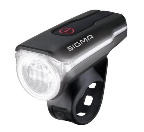 SIGMA Svetlo predné AURA 60 60 Lux