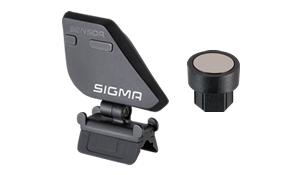 SIGMA Náhradný snímač kadencie STS s magnetom 00206 BC 14.16 STS/ CAD, BC 16.16 STS/CAD, BC 23.16STS