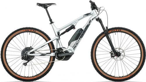 "Rock Machine Bicykel BLIZZARD e90-29, model 2019 Veľkosť : 19"" (L)"