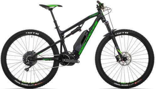 "Rock Machine Bicykel BLIZZARD e50-29, model 2019 Veľkosť : 17"" (M)"