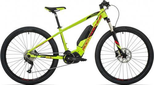 "Rock Machine Bicykel TORRENT JNR e30-27 veľ.: 15"" (S), model 2019"
