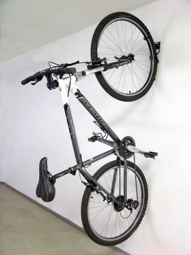 Pedalsport držiak na bicykel PDS-DK-K za koleso kolmý