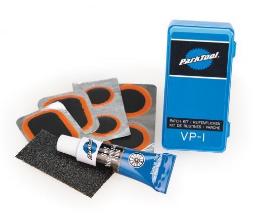 Park Tool lepiaca súprava VP-1 na karte PT-VP-1C