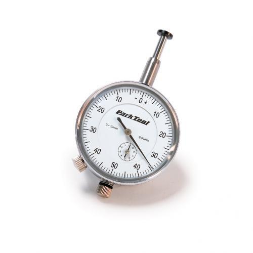 Park Tool Indikátor odchýlky na meranie rovnosti kotúča ParkTool PT-DT-3i-2