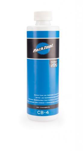 Park Tool Kvapalina na čistenie reťaze ParkTool  PT-CB-4