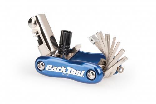 Park Tool Multikľúč ParkTool MT-40 PT-MT-40