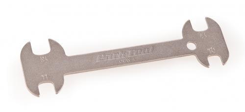 Park Tool Kľúč na ráfikové brzdy, 10-11-12-13mm ParkTool PT-OBW-4