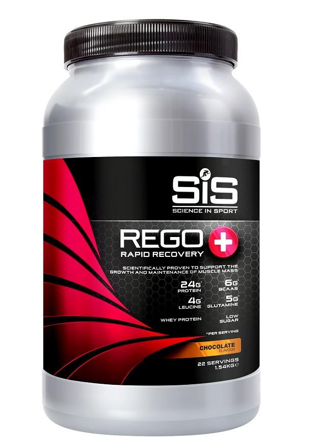 SiS Rego+ Rapid Recovery regeneračný nápoj 1,54kg