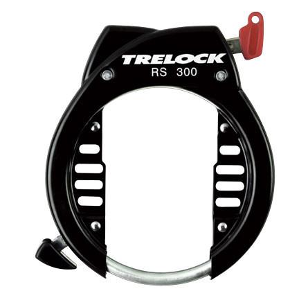 Zámok Trelock rámový RS 300 AZ Balloon rámový