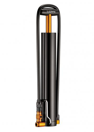 LEZYNE Pumpa Micro Floor Drive XL čierna