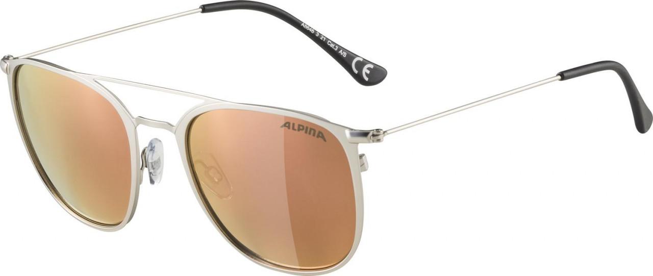 ALPINA Cyklistické okuliare ZUKU