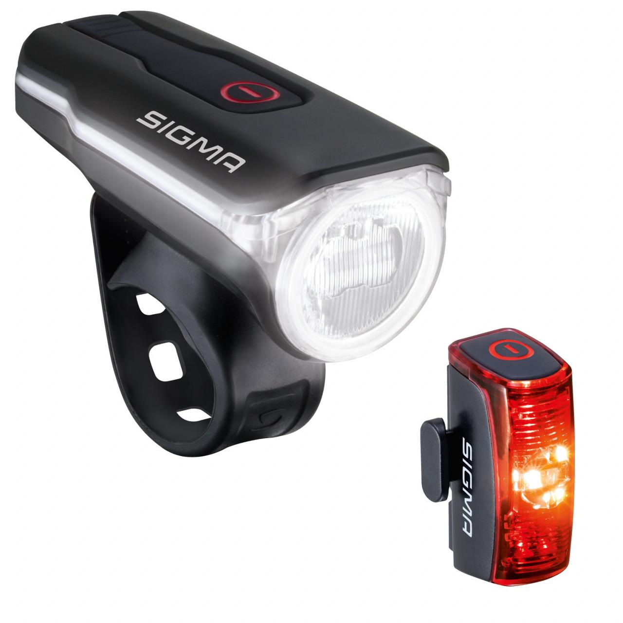 SIGMA svetlá - set - AURA 60 Set