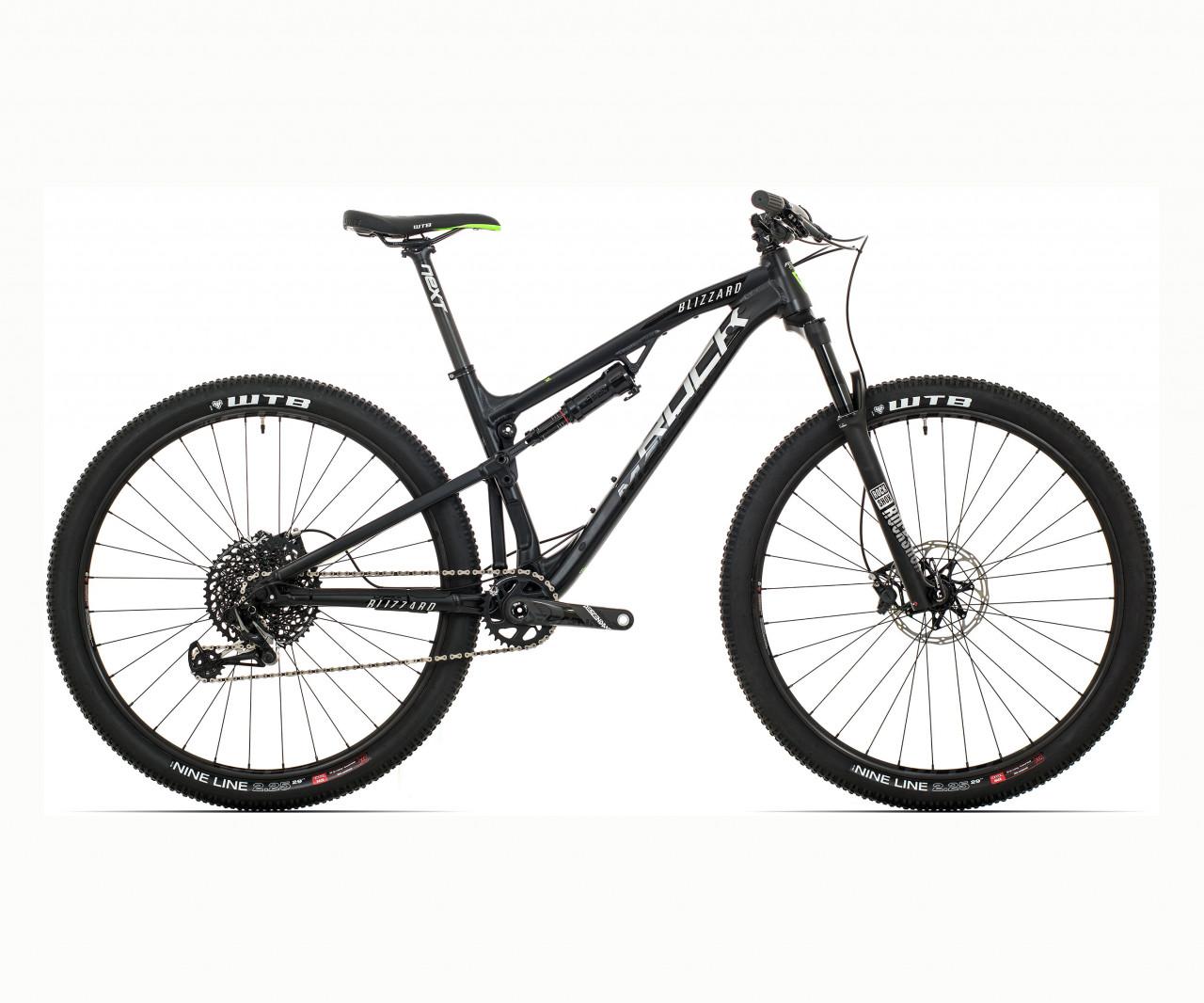 "Rock Machine Bicykel Blizzard XCM 90 - 29"" 25th Anniversary Veľkosť : 17,0"" (M)"