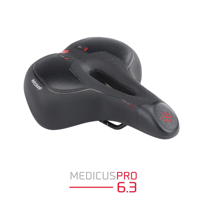 Wittkop Sedlo Medicus Pro City 6.3