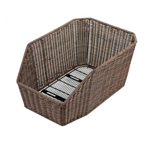 XXL Jumbo Pro rattan look basket