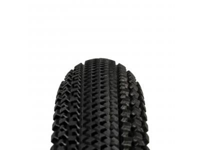 Tufo Plášť GRAVEL THUNDERO 40-622(700x40C) 440g - čierny